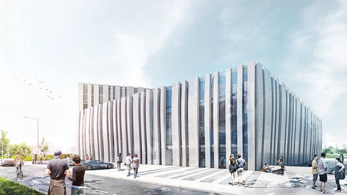Spór o projekt zakończony. Teraz czas na budowę Akademii Muzycznej w Bydgoszczy