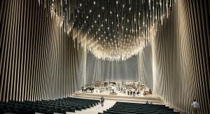 Plus3 Architekci pokazali nową Akademię Muzyczną, która powstanie w Bydgoszczy