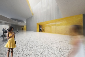 Tak będzie wyglądała nowa siedziba Akademii Muzycznej w Bydgoszczy