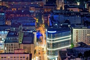 Astoria Premium Offices zachwyca architekturą