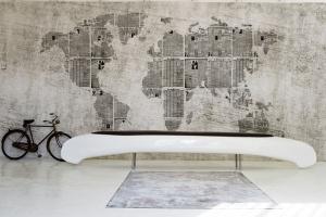 Tapety od włoskiego fotografa mają pobudzać wyobraźnię