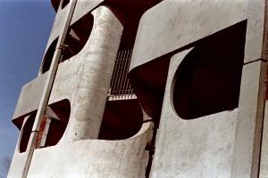 Najbardziej barwna postać powojennej architektury - zobacz niezwykłe projekty