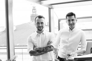 Moda i design idą w parze! Pokazuje to projekt duetu Paprocki&Brzozowski