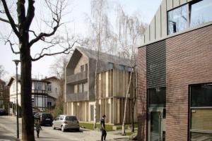 W Sopocie powstaje niezwykły dom dla niepełnosprawnych intelektualnie