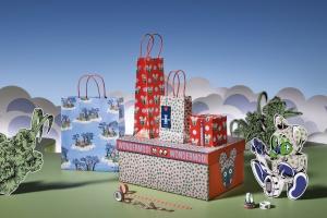 Zaskakująca współpraca IKEA z Walterem Van Beirendonckiem