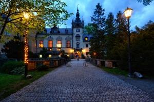 Najpiękniejsze polskie retro-hotele
