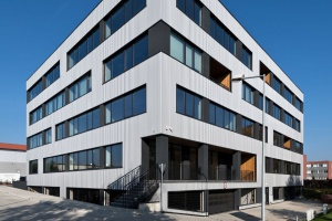 Jak Ultra Architects wykreowali nową Dolinę Krzemową pod Poznaniem