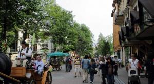 Za miesiąc Krupówki otrzymają status Parku Kulturowego
