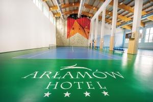 Wirtualna wycieczka po hotelu Arłamów
