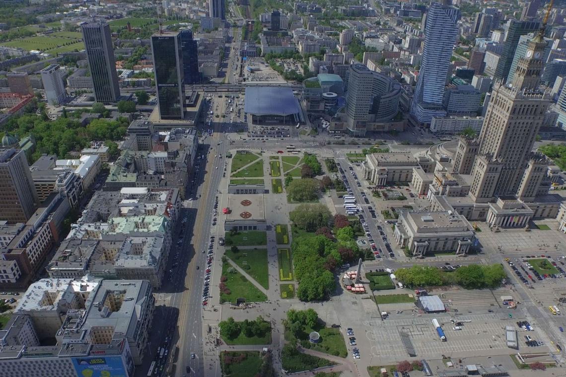 TOP 5 miejsc, które zmieniają oblicze Śródmieścia