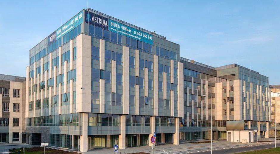 Astrum Business Park, czyli jak zaprojektować biurowiec nie tylko dla własnej firmy