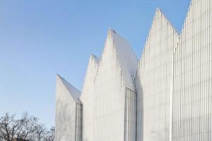 Wiedeńskie Centrum Architektury prezentuje najlepsze budynki w Europie