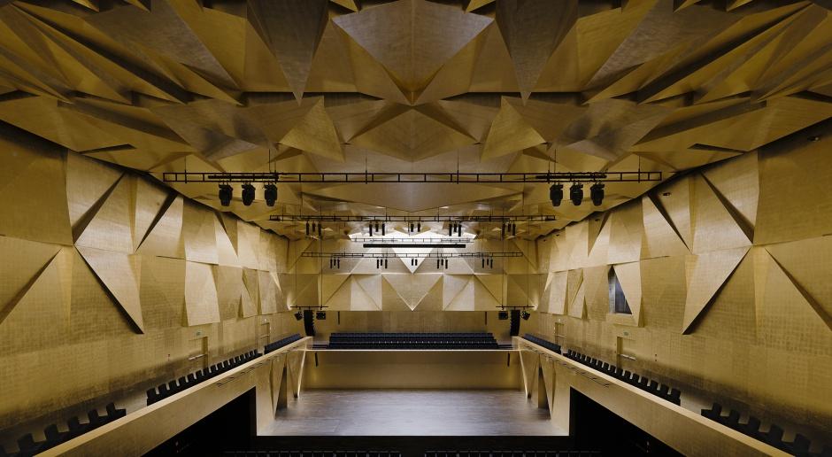Filharmonia Szczecińska wśród najlepszych budynków w Europie