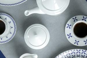 Folkor z Europy inspiruje polską porcelanę