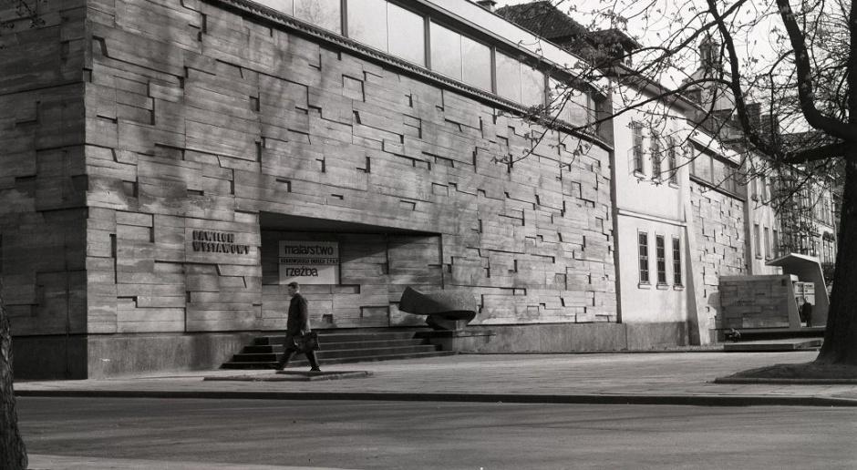 Konkurs na przebudowę Bunkra Sztuki, który ma znów zachwycać architekturą