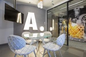 Nowa odsłona biura Wyborowa Pernod Ricard według Massive Design
