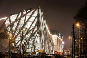 Handlowa architektura po bydgosku