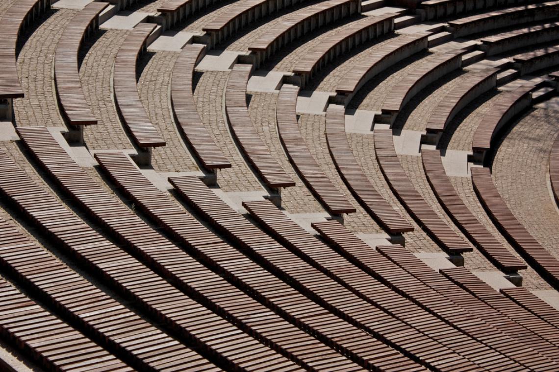 Konkurs na koncepcję nowego amfiteatru w Jarocinie