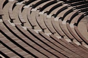 Amfiteatr w Ustroniu Morskim zmieni się nie do poznania