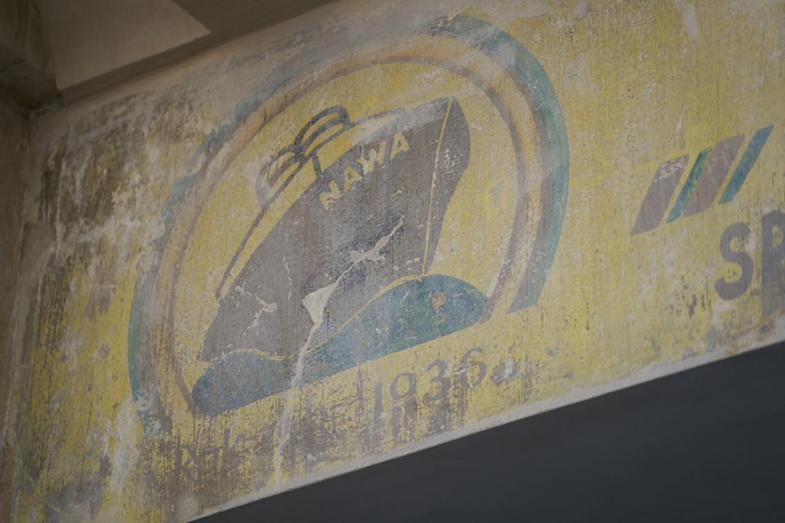 Niezwykłe odkrycie na budowie Hali Koszyki
