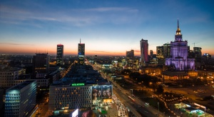 Warszawie coraz bliżej pod względem komunikacyjnym do Pekinu czy Moskwy?