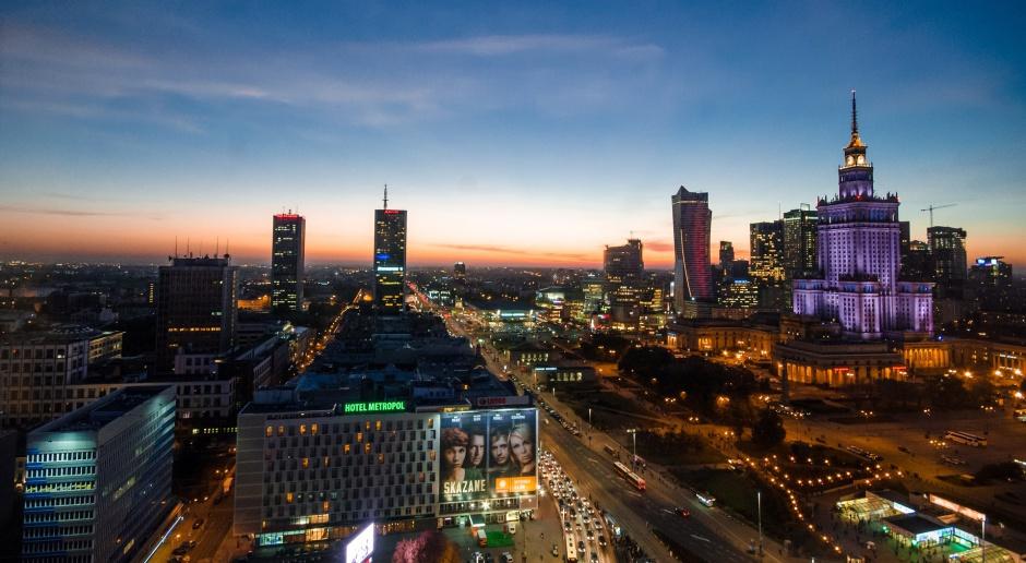 Aktywiści miejscy chcą śródmieścia Warszawy na miarę metropolii XXI wieku