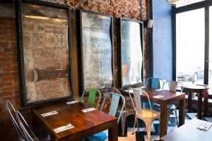 MOMU - zobacz nowy koncept gastronomiczny, jedyny taki w Polsce