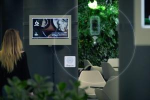 Technologie przyszłości już dziś w polskim biurowcu