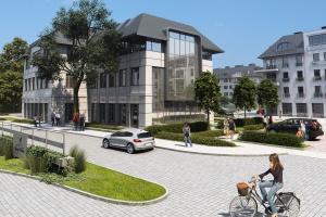 Clubhouse - kameralna i nowoczesna architektura we Wrocławiu