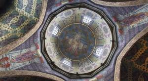 Zobacz niezwykłą katedrę ormiańską we Lwowie