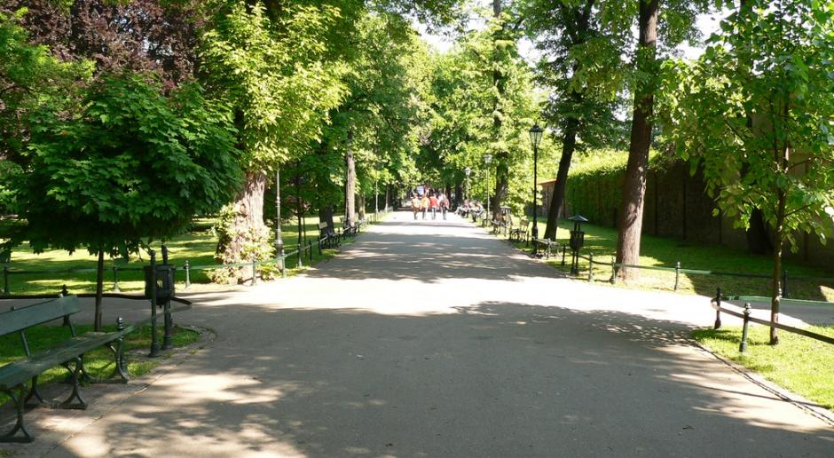 Kraków szuka pomysłu na miejsce po pomniku sowieckiego marszałka