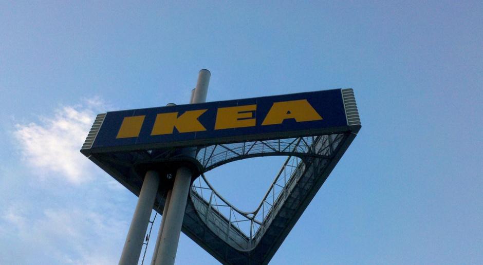 IKEA i Hay to będzie duet idealny?