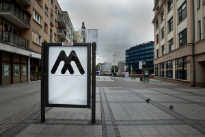 Muzeum Narodowe we Wrocławiu ma nową identyfikację wizualną