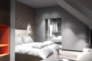 Luksusowy hotel Pullman Riga Old Town - tu historia spotyka się z nowoczesnością