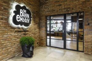 The Brain Embassy - to nie jest zwykły coworking. Zobacz pierwszy taki koncept w Polsce