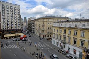 Rusza konkurs architektoniczny na Plac Pięciu Rogów