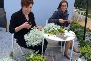 Kolejny miejski ogród w Warszawie