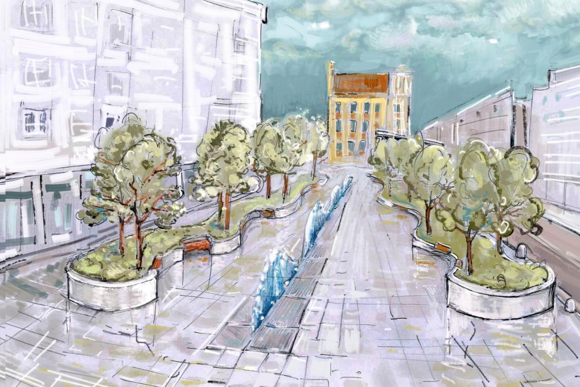 Najbardziej charakterystyczne miejsce w Gdyni czeka wielka zmiana