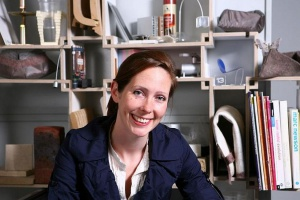 Rebecca Steward o projektowaniu krzeseł i nie tylko