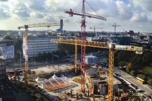 TOP 8 momentów budowy OVO Wrocław