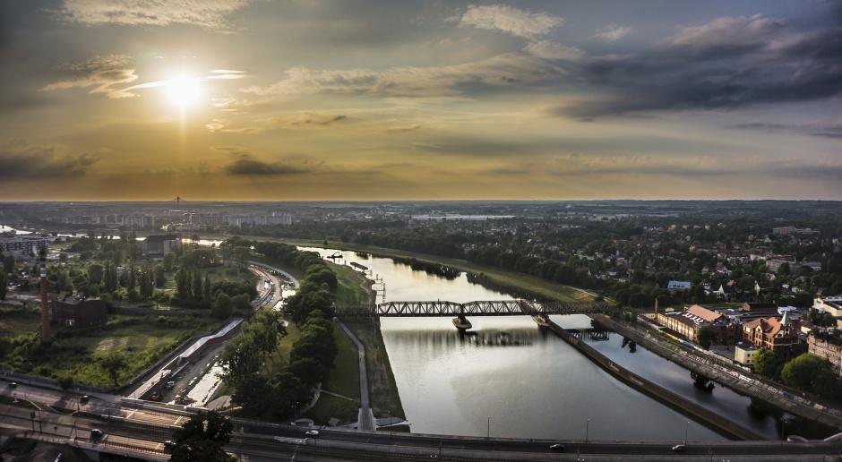 Wrocław się nie poddaje. Znów walczy o tytuł Zielonej Stolicy Europy