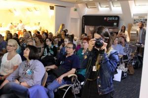 Ponad 120 gości na Studiu Dobrych Rozwiązań w Warszawie