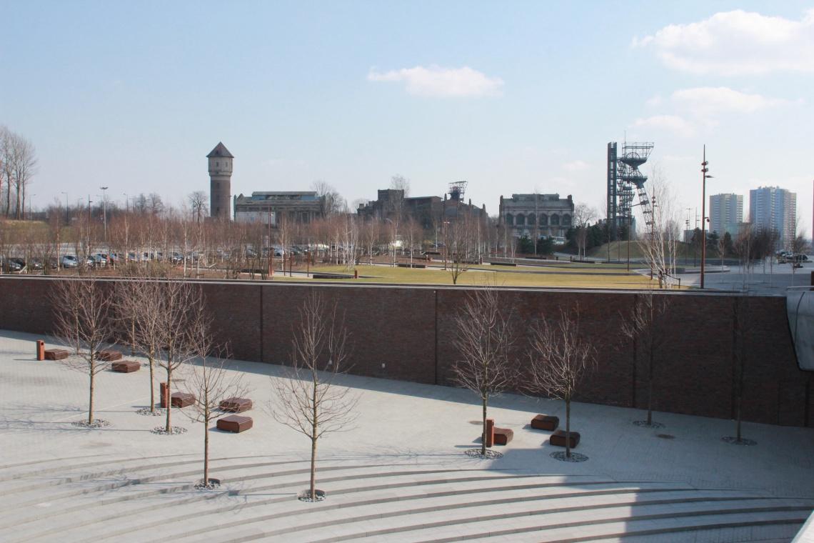 Muzeum Śląskie świętuje. Minął rok, odkąd jest w nowej siedzibie