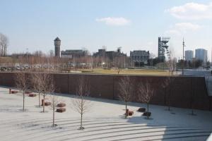 Katowice nie wezmą udziału w przetargu na b. siedzibę Muzeum Śląskiego