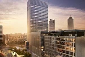 Spark pierwszym biurowcem Skanska w regionie CEE certyfikowanym w systemie WELL
