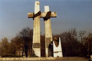 Pomnik Poznańskiego Czerwca 1956 – miejsce pamięci i symbol Poznania