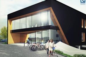 Obok Fabryki Porcelany Śląskiej powstanie kolejny biurowiec