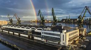 Jedyna taka okazja do poznania portowej architektury Gdyni