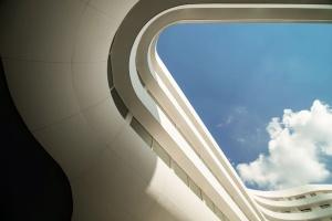 Tak wygląda architektura przyszłości