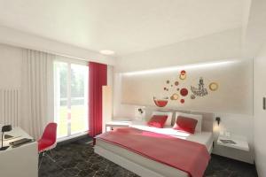 Hotel inspirowany alchemią, czyli Ibis Styles Nowy Sącz